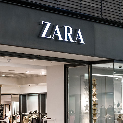 These Are The Zara Items Everyone Is Already Buying For Spring-- They're Under $100