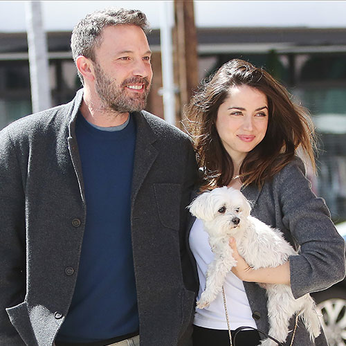 You Won't Believe What Ben Affleck And Ana De Armas Were Just Caught Doing!
