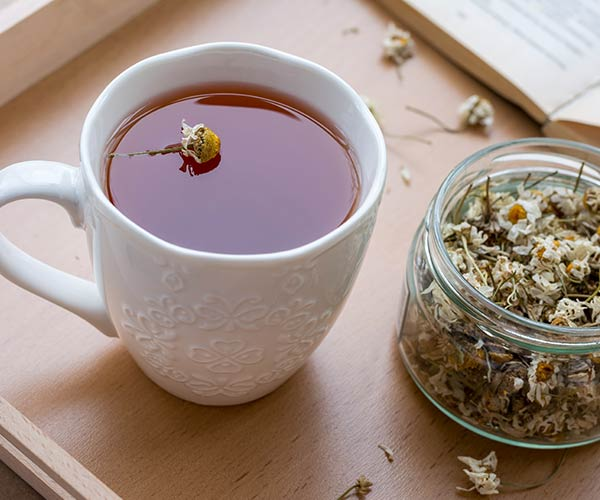 4 Hot Teas That Experts Swear By For Younger Looking Skin