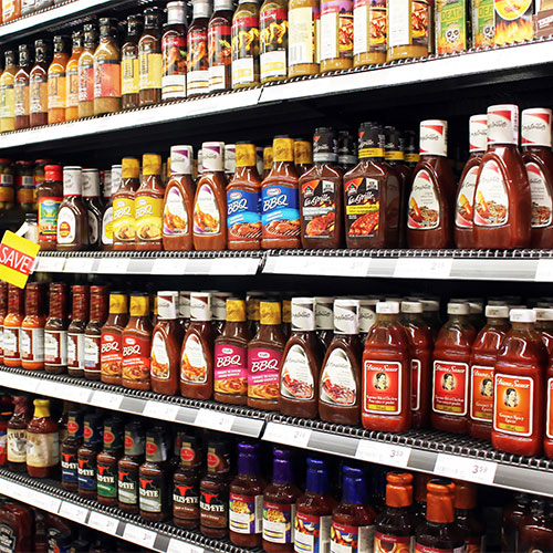 4 Condiments No One Should Be Eating Anymore Because They Cause Stomach Fat Bloating