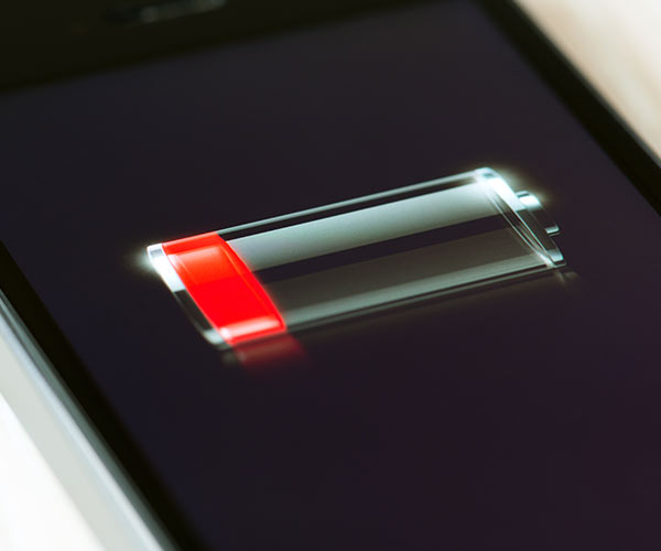 The One App You Should Delete Right Now Because It's Slowly Destroying Your iPhone's Battery