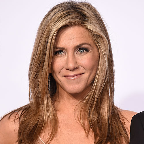 Jennifer Aniston Just Flaunted Her Curves In The Sexiest Dress Ever--It's Definitely Too Sexy For Instagram!