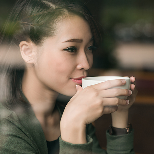 The One Hot Drink You Should Have Every Morning For An All Day Detox