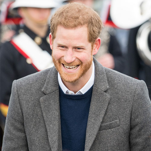 Topic Prince Harry: British Royal Family News, Articles, Stories & Trends For