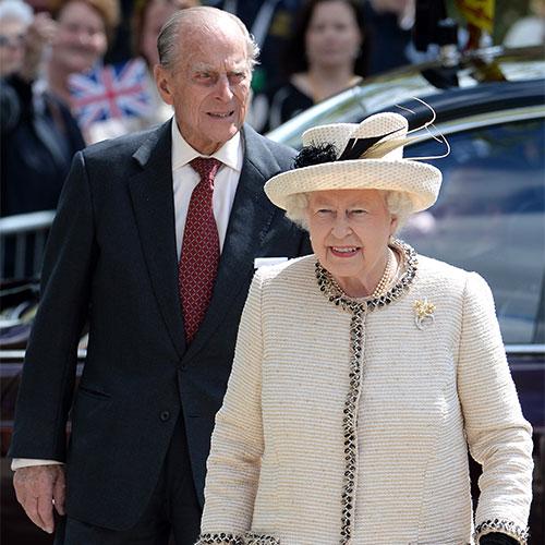 prince philip queen elizabeth - photo #14