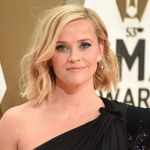Reese Witherspoon Just Made The Most Shocking Announcement EVER!