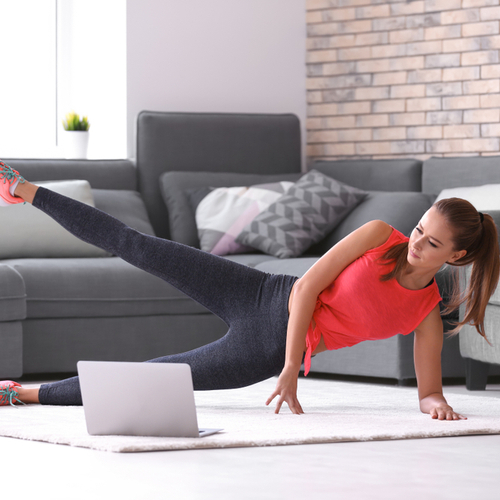 4 Online Workout Classes You Should Try This Week For Instant Weight Loss