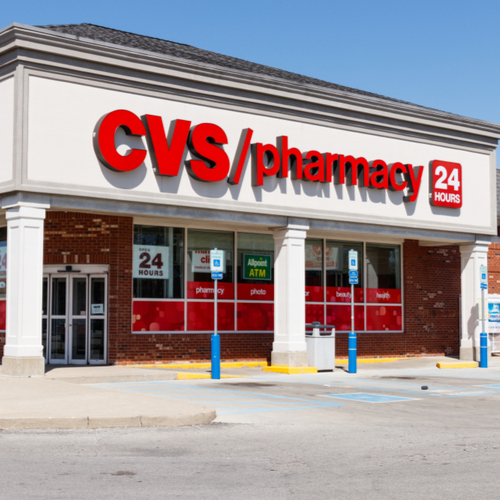 CVS Just Made This HUGE Change To Its Stores-- People Are Freaking Out!