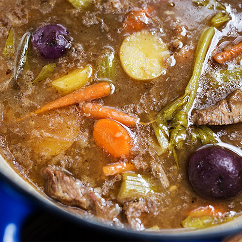 4 Slow Cooker Recipes You Should Try This Week To Boost Your Immune System