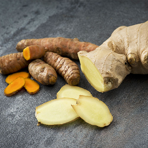 best anti inflammatory weight loss ginger turmeric tea