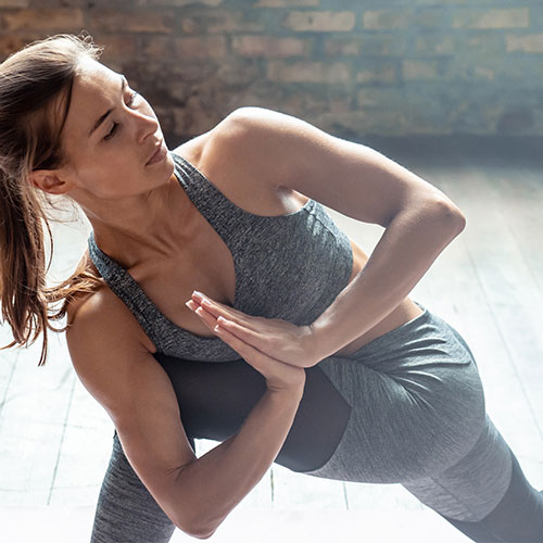 The One Stretch You Should Do Before Bed To Aid Digestion Speed Your Metabolism In The Morning