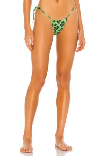 String Bikini Bottom