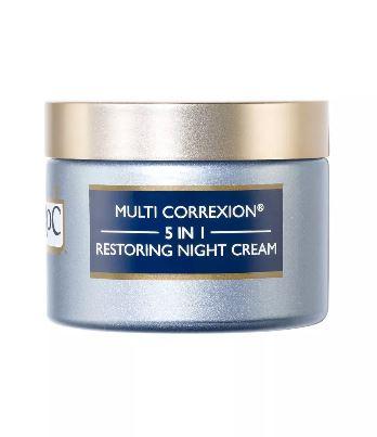 Anti-Aging Facial Night Cream