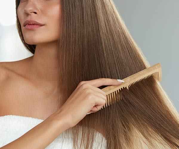 4 DIY Hair Masks That Stop Hair Loss For Good, According To Dermatologists