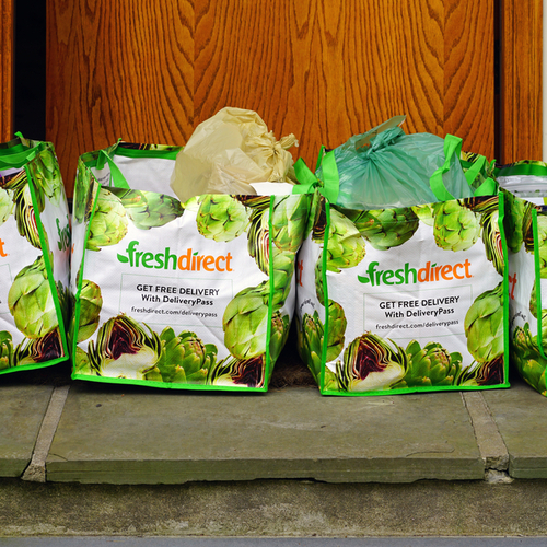 FreshDirect Just Announced Something MAJOR About Grocery Delivery People Are Freaking Out!