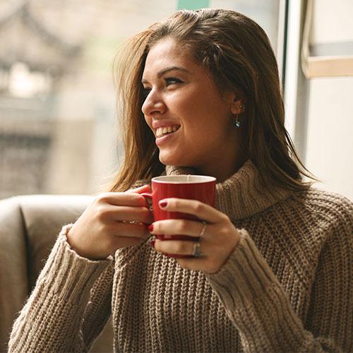 green tea best hot drink for anti aging beauty