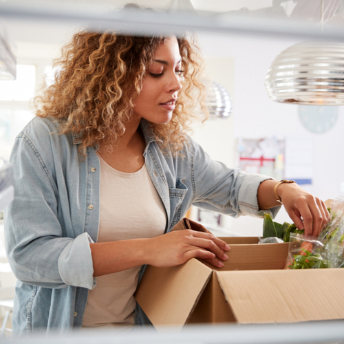 The Secret Hack People Are Using To Get Grocery Delivery When There Aren't Any Spots