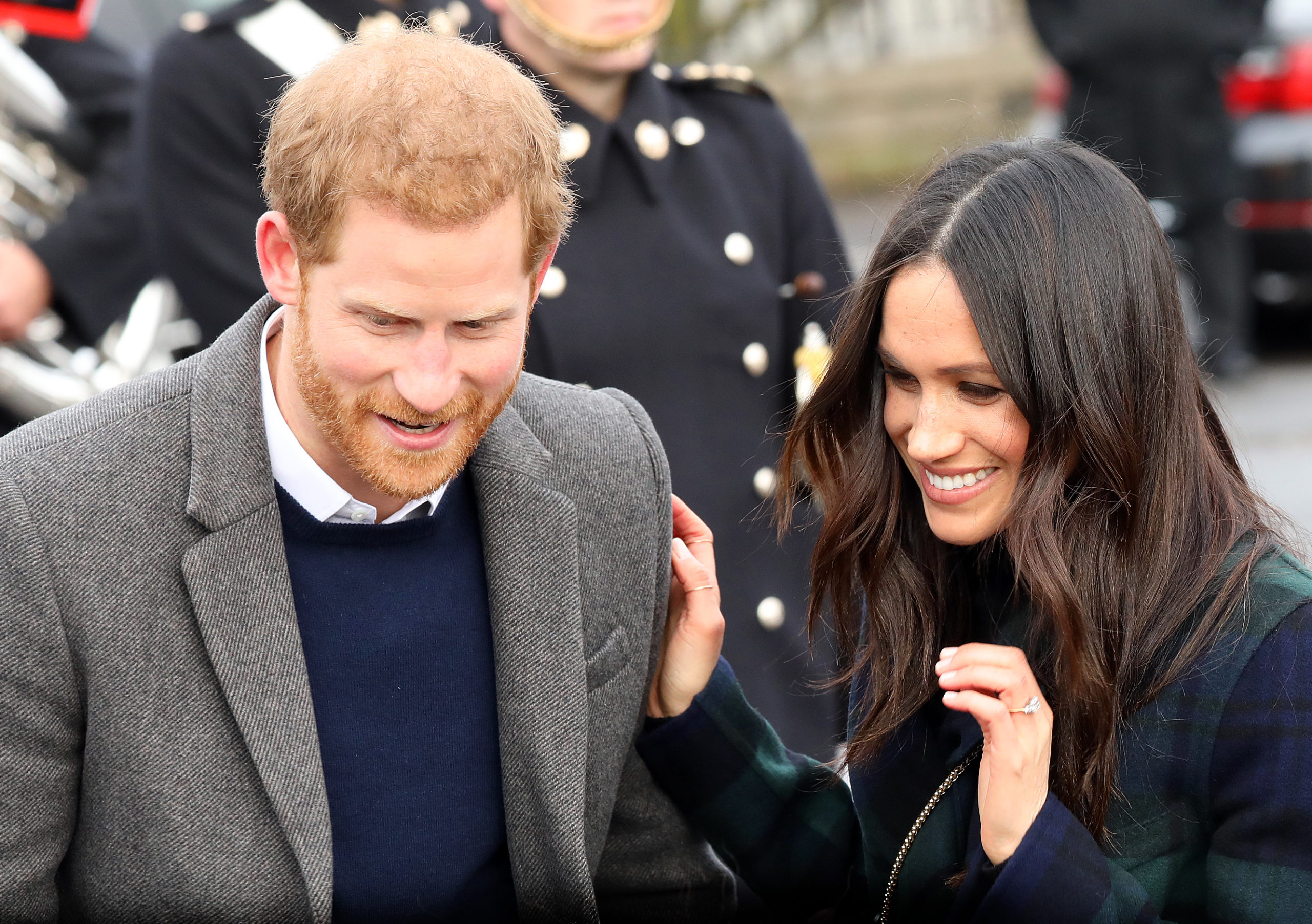 heartbreaking secret news prince harry meghan markle