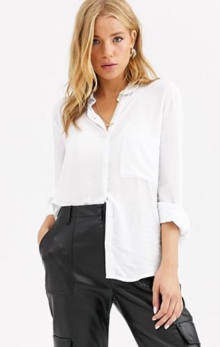 Life 3/4 Sleeve Shirt