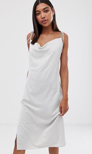 Weekday Cami Dress