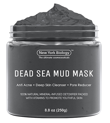 Mask for Face and Body