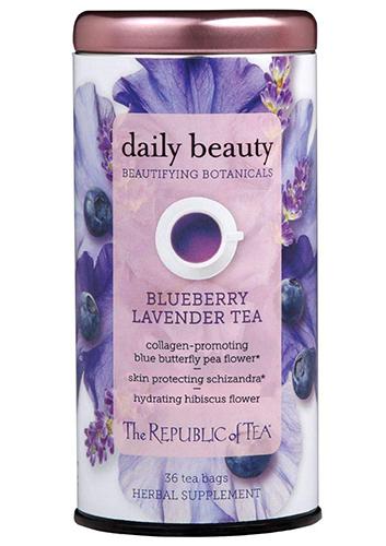 Botanicals Daily Beauty Herbal Tea