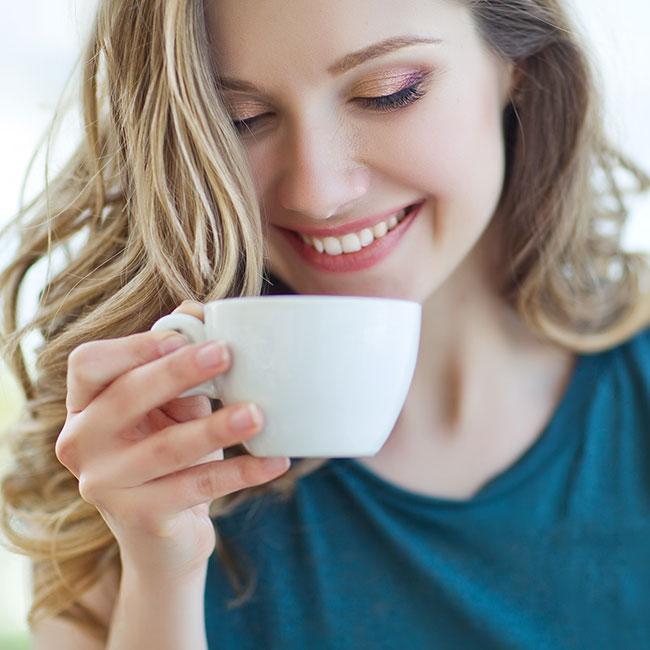 4 Anti-Aging Hot Drinks Dermatologists Swear By For Younger Brighter Skin