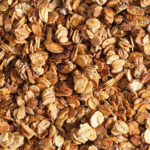 granola worst unhealthy clean food metabolism