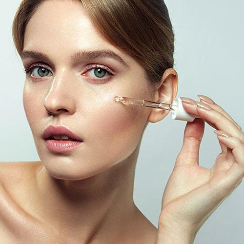 best affordable anti aging serum drugstore beauty