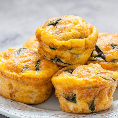 best healthy breakfast egg recipes
