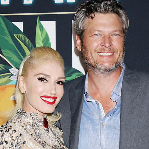 Blake Shelton Gwen Stefani Just Made The Most Amazing Announcement Ever People Are Floored!