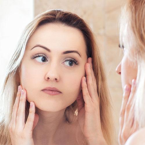 margarine worst food dermatologists say causes wrinkles