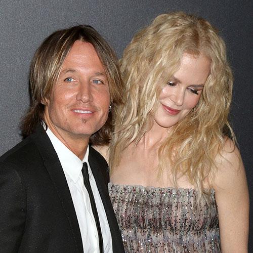 Keith Urban Just Let This HUGE Secret About Nicole Kidman Slip--So Sad!