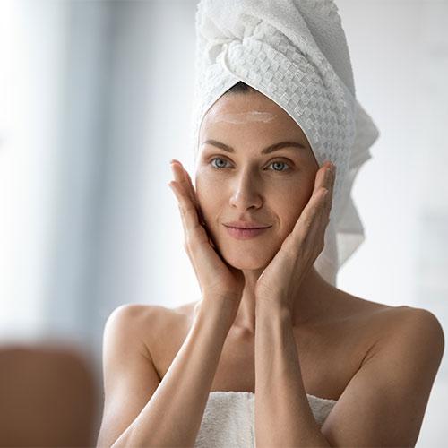 RoC Multi Correxion 5-In-1 Restoring Night Cream best drugstore anti aging night crea,