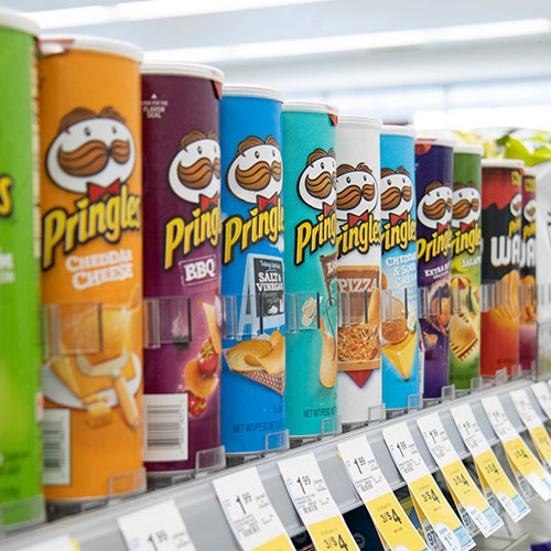 worst pantry foods weight gain