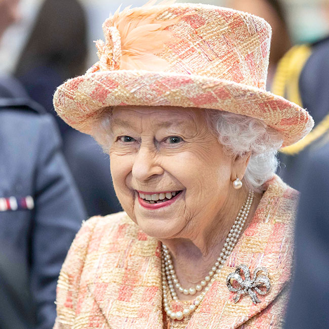 The Queen Just Made The Biggest Announcement EVER--We Can't Believe It!