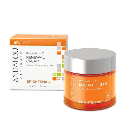 C Renewal Cream