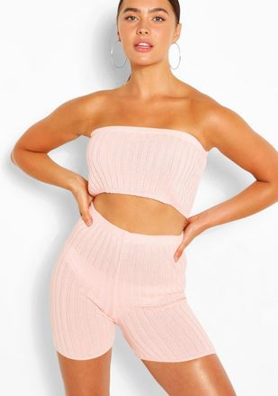 Shorts Co-ord