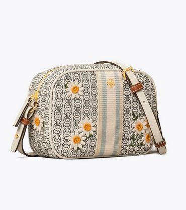 Appliqué Mini Bag