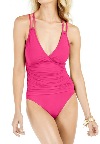 Control One-Piece Swimsuit
