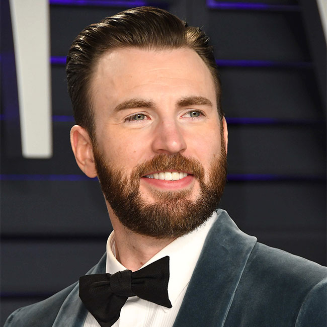 Chris Evans Just Revealed This Heartbreaking Update About His Health Status--So Sad!