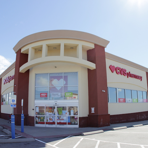 CVS Just Made A Huge Announcement--See Why People Are So Excited About The Big News