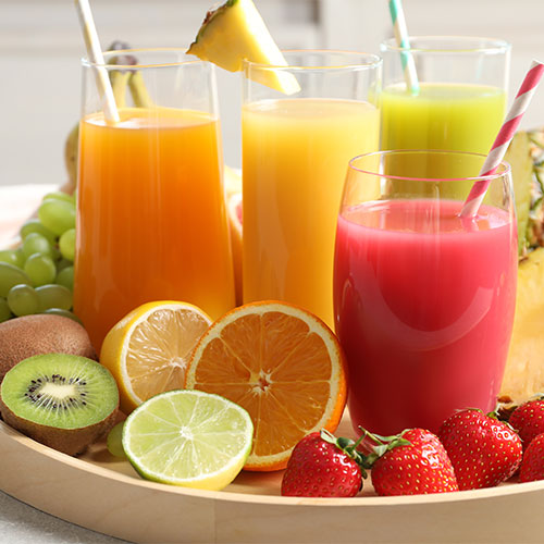 fruit juice worst sugar breakfast drink