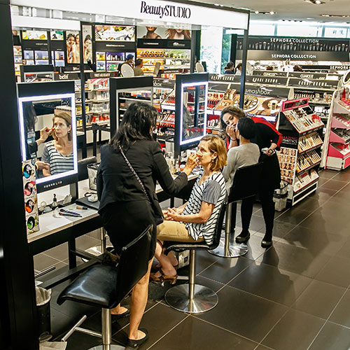 sephora beauty insider membership update