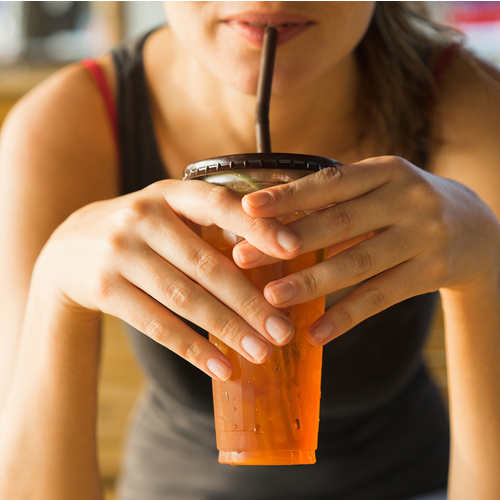 The One Drink You Should Never Have Because It Causes Instant Weight Gain