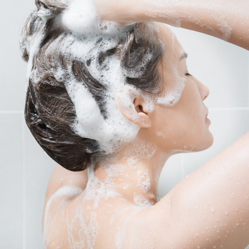 Your Shampoo Is Making Your Hair Fall Out, According to Experts