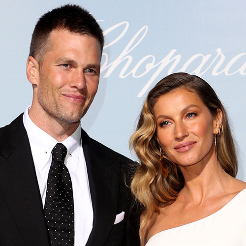 This Huge Secret About Tom Brady And Gisele Bundchen's Marriage Just Got Out--We Can't Believe It!