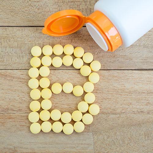 best vitamins weight loss fast