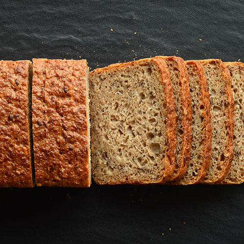 whole wheat bread healthy food cause weight gain