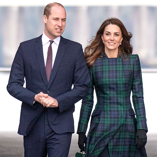Prince William Kate Middleton Just Made A Huge Announcement People Are Freaking Out!